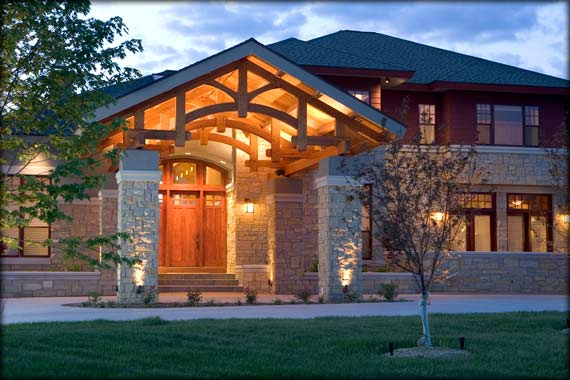 Thomas zimmer builders llc custom design builder in for Home builders wisconsin